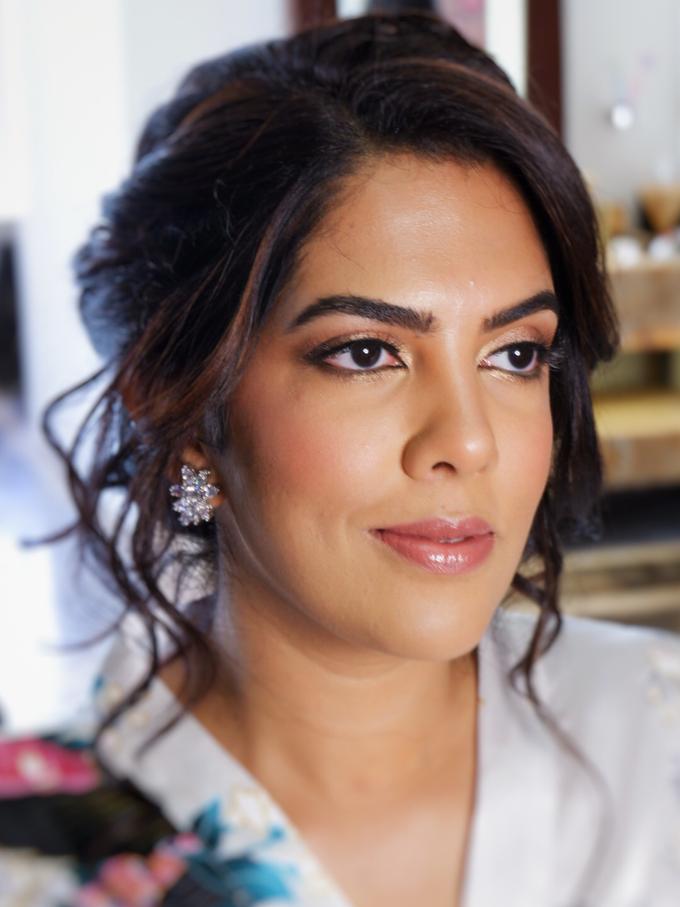 Indian Bride, Trisha  by Jeanette Anandajoo - 008