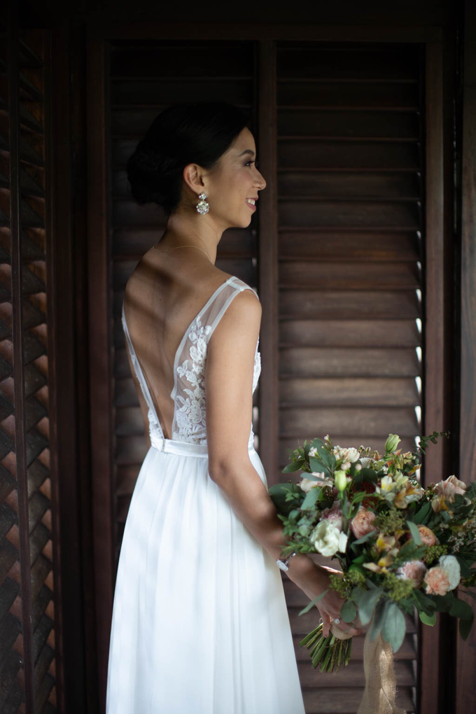 Batak and vietnames wedding look for Kim by Jeanette Anandajoo - 003
