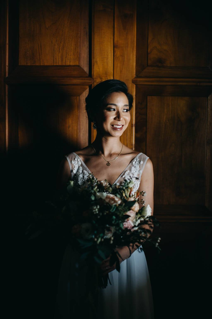 Batak and vietnames wedding look for Kim by Jeanette Anandajoo - 006