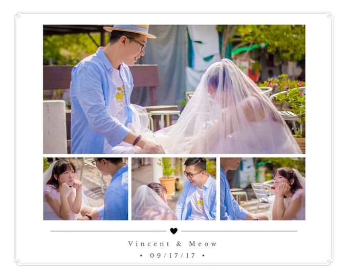 Casual style pre-wedding/Actual day/ROM by JeaniesPhotography - 007