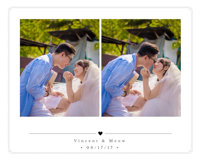 Casual style pre-wedding/Actual day/ROM by JeaniesPhotography - 006