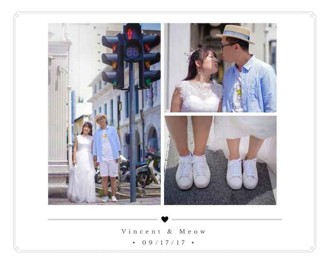 Casual style pre-wedding/Actual day/ROM by JeaniesPhotography - 005