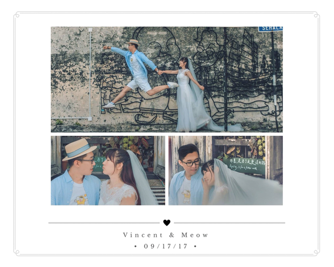 Casual style pre-wedding/Actual day/ROM by JeaniesPhotography - 008