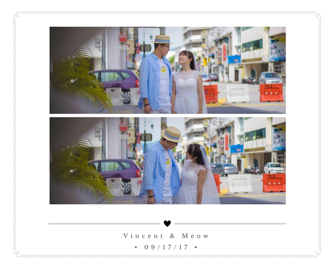 Casual style pre-wedding/Actual day/ROM by JeaniesPhotography - 010