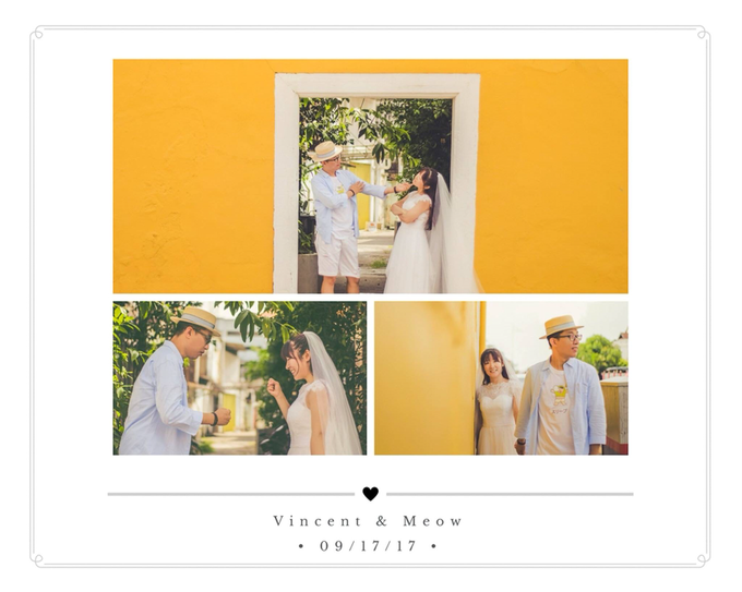 Casual style pre-wedding/Actual day/ROM by JeaniesPhotography - 014