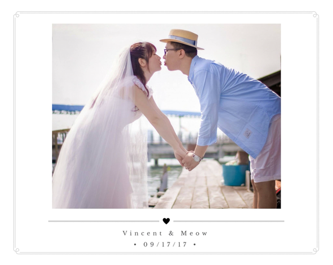 Casual style pre-wedding/Actual day/ROM by JeaniesPhotography - 018