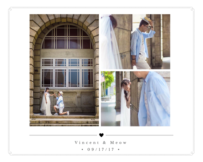 Casual style pre-wedding/Actual day/ROM by JeaniesPhotography - 016