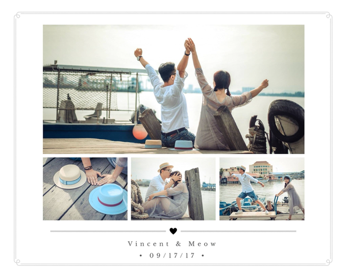 Casual style pre-wedding/Actual day/ROM by JeaniesPhotography - 020