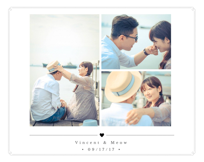 Casual style pre-wedding/Actual day/ROM by JeaniesPhotography - 021