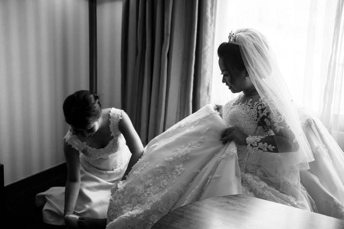 Wedding Michael & Felinda, 23 Oktober 2016 by Red Hat Organizer - 020