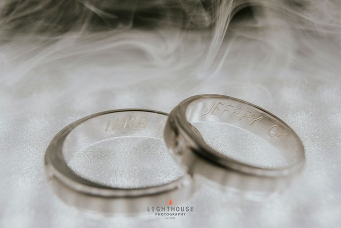The Wedding of Jeff and Inka by Lighthouse Photography - 001