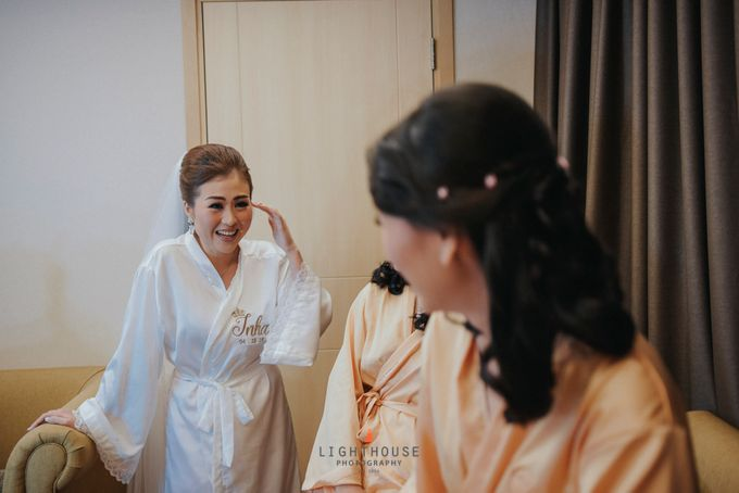 The Wedding of Jeff and Inka by Lighthouse Photography - 006