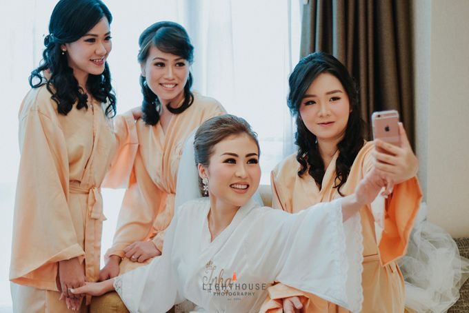 The Wedding of Jeff and Inka by Lighthouse Photography - 012