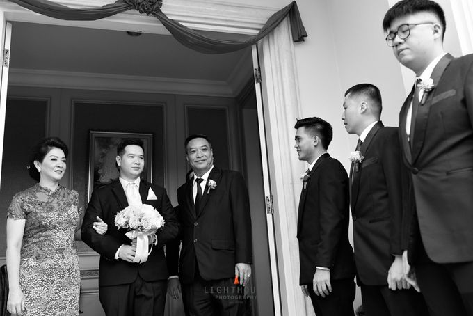 The Wedding of Jeff and Inka by Lighthouse Photography - 023