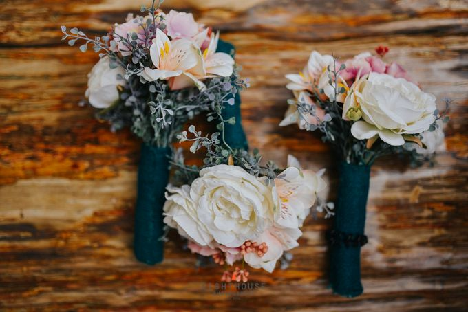 The Wedding of Jeff and Inka by Lighthouse Photography - 024