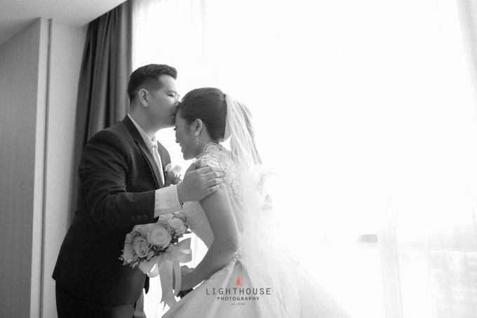 The Wedding of Jeff and Inka by Lighthouse Photography - 025