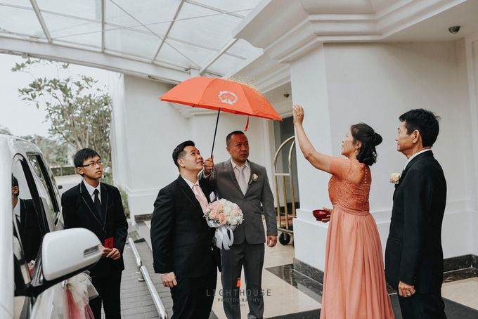 The Wedding of Jeff and Inka by Lighthouse Photography - 026