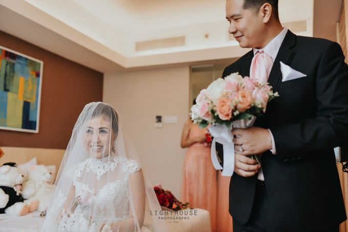The Wedding of Jeff and Inka by Lighthouse Photography - 027