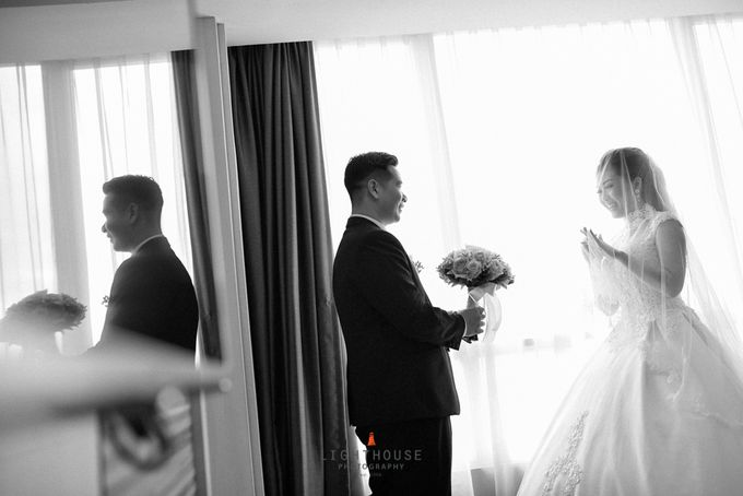 The Wedding of Jeff and Inka by Lighthouse Photography - 028