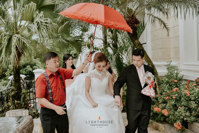 The Wedding of Jeff and Inka by Lighthouse Photography - 029