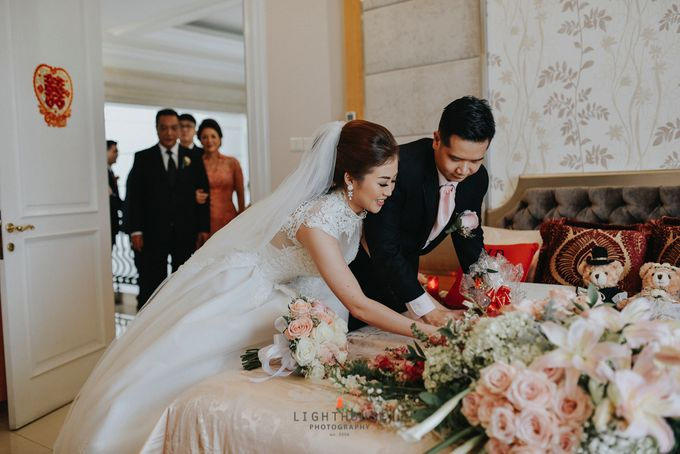 The Wedding of Jeff and Inka by Lighthouse Photography - 031