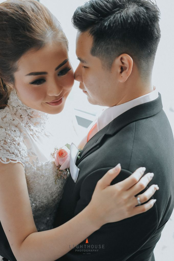 The Wedding of Jeff and Inka by Lighthouse Photography - 034