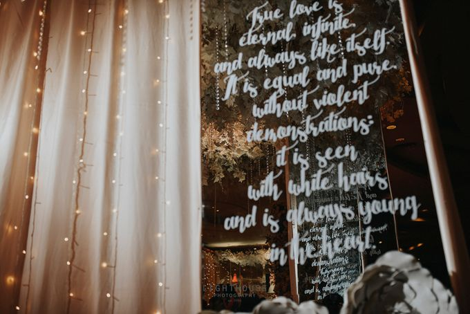 The Wedding of Jeff and Inka by Lighthouse Photography - 040