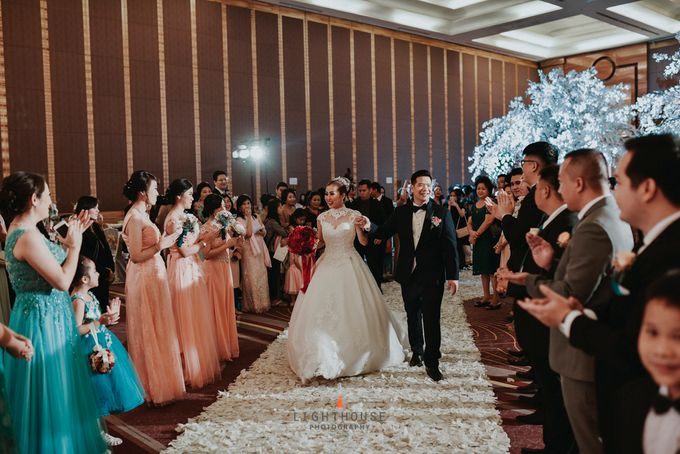 The Wedding of Jeff and Inka by Lighthouse Photography - 043
