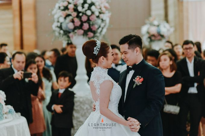 The Wedding of Jeff and Inka by Lighthouse Photography - 045