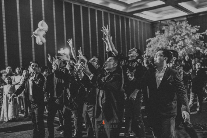 The Wedding of Jeff and Inka by Lighthouse Photography - 049