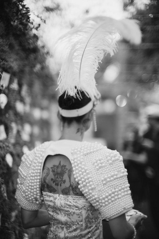 The Wedding of Jeffrey & Jennifer by David Salim Photography - 006