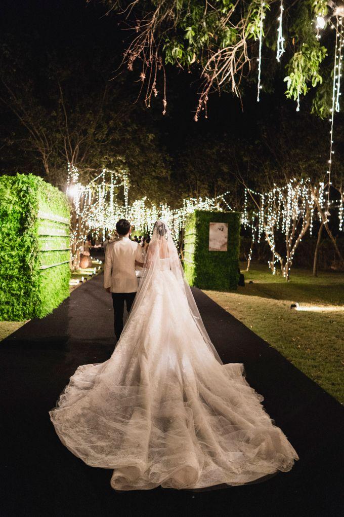 The Wedding of Jeffrey & Jennifer by David Salim Photography - 014
