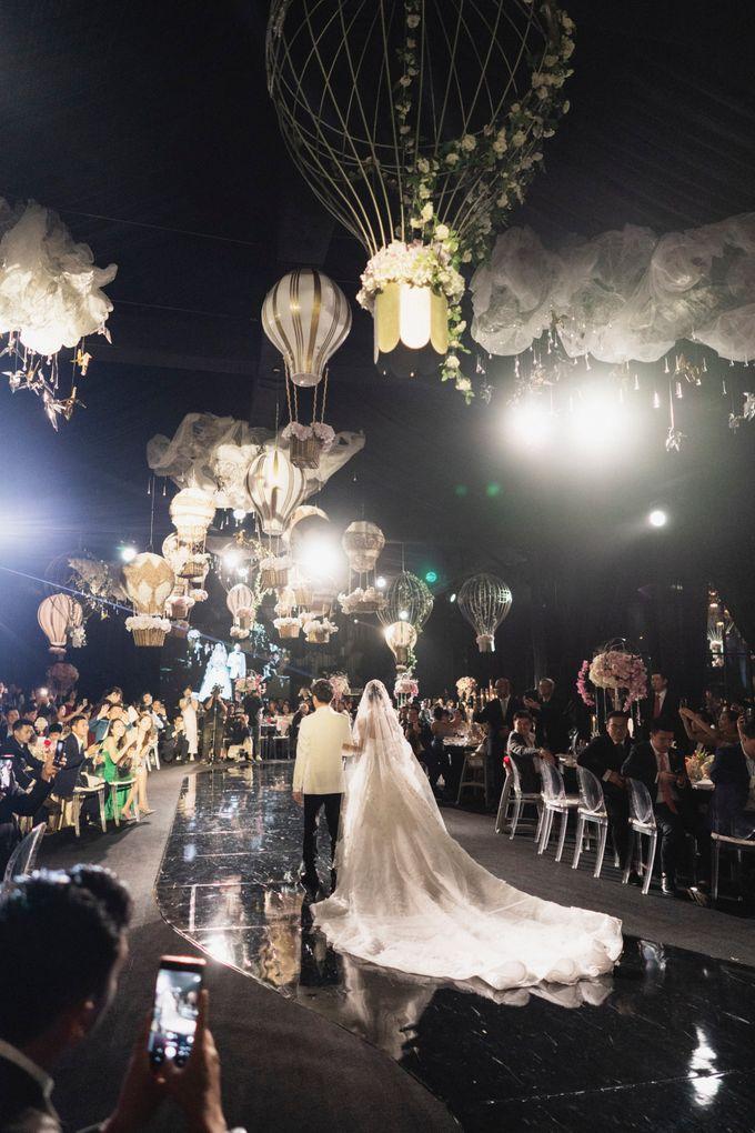 The Wedding of Jeffrey & Jennifer by David Salim Photography - 015