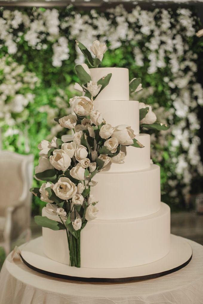 Jeffry & Elsie Wedding by David Salim Photography - 019