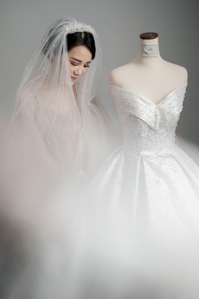 Jefry & Winda Morning Preparation by Irish Wedding - 001