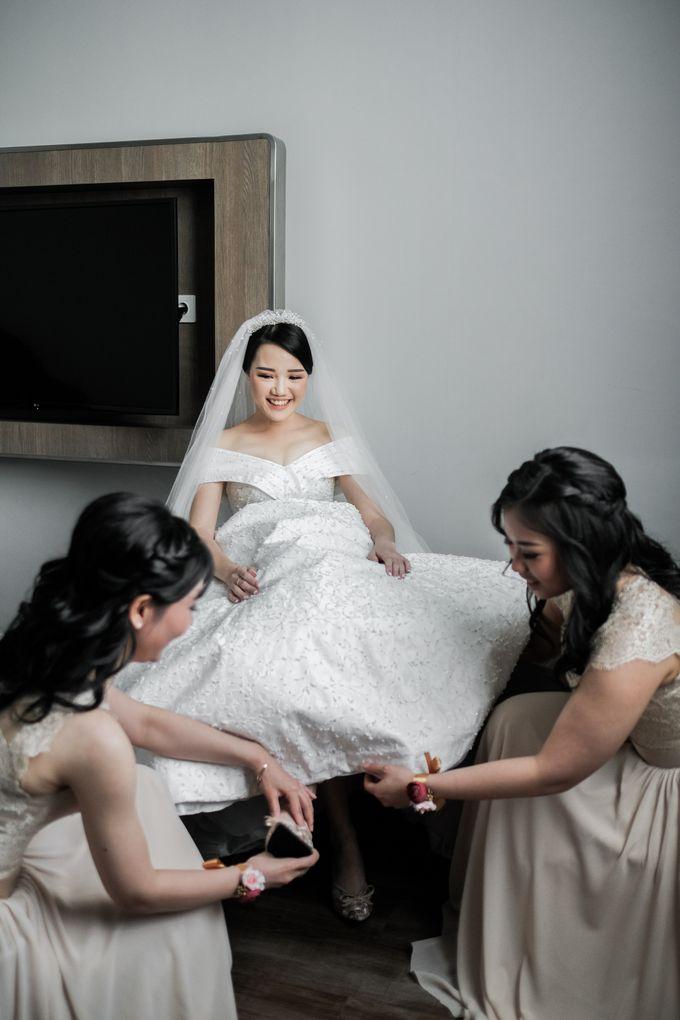 Jefry & Winda Morning Preparation by Irish Wedding - 015