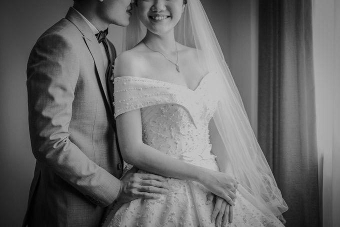 Jefry & Winda Morning Preparation by Irish Wedding - 012