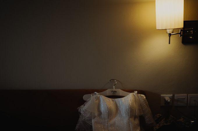 Agnes & Dicky Wedding by HENRY BRILLIANTO - 006