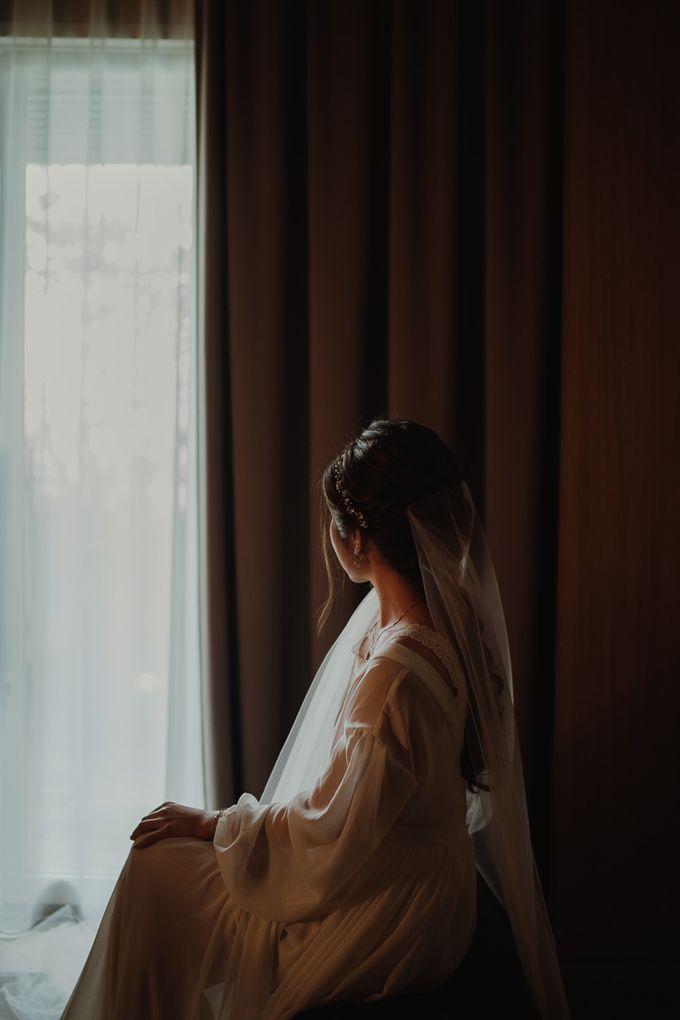 Agnes & Dicky Wedding by HENRY BRILLIANTO - 010