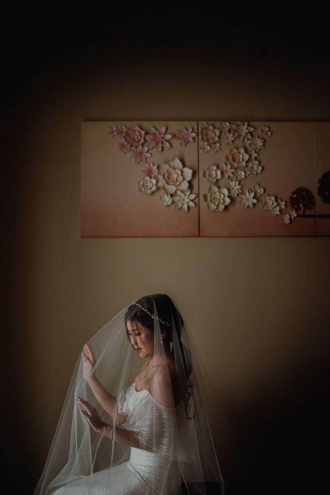 Agnes & Dicky Wedding by HENRY BRILLIANTO - 013
