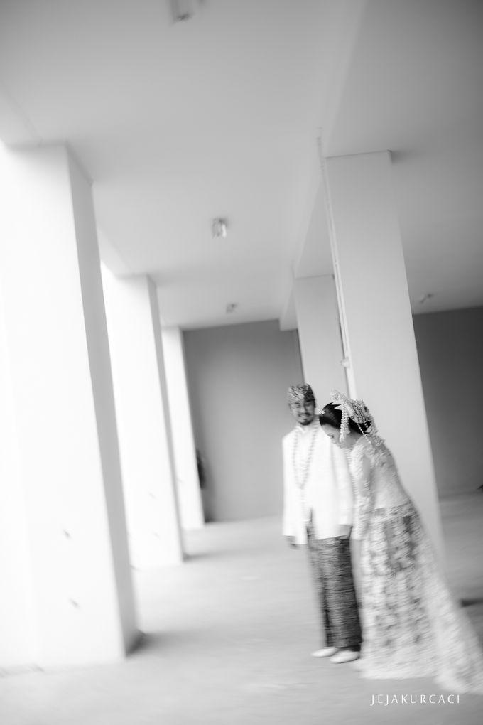 the wedding vanny&rezza by THE HIVE BUMI PANCASONA - 009