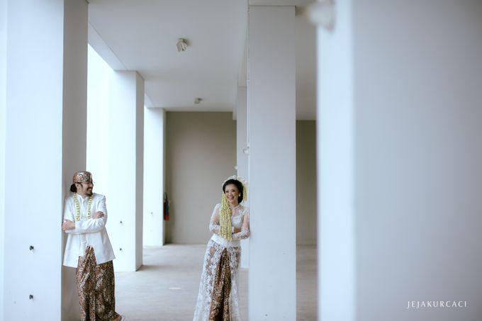 the wedding vanny&rezza by THE HIVE BUMI PANCASONA - 010