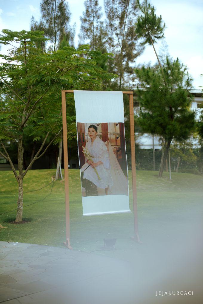 the wedding vanny&rezza by THE HIVE BUMI PANCASONA - 002