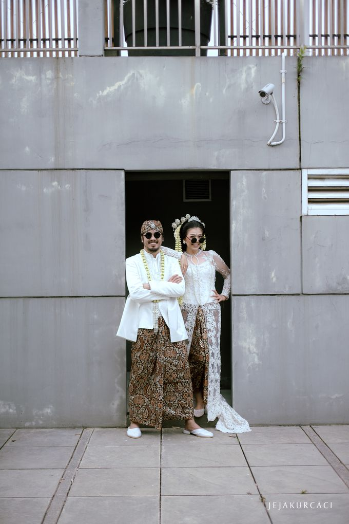 the wedding vanny&rezza by THE HIVE BUMI PANCASONA - 011