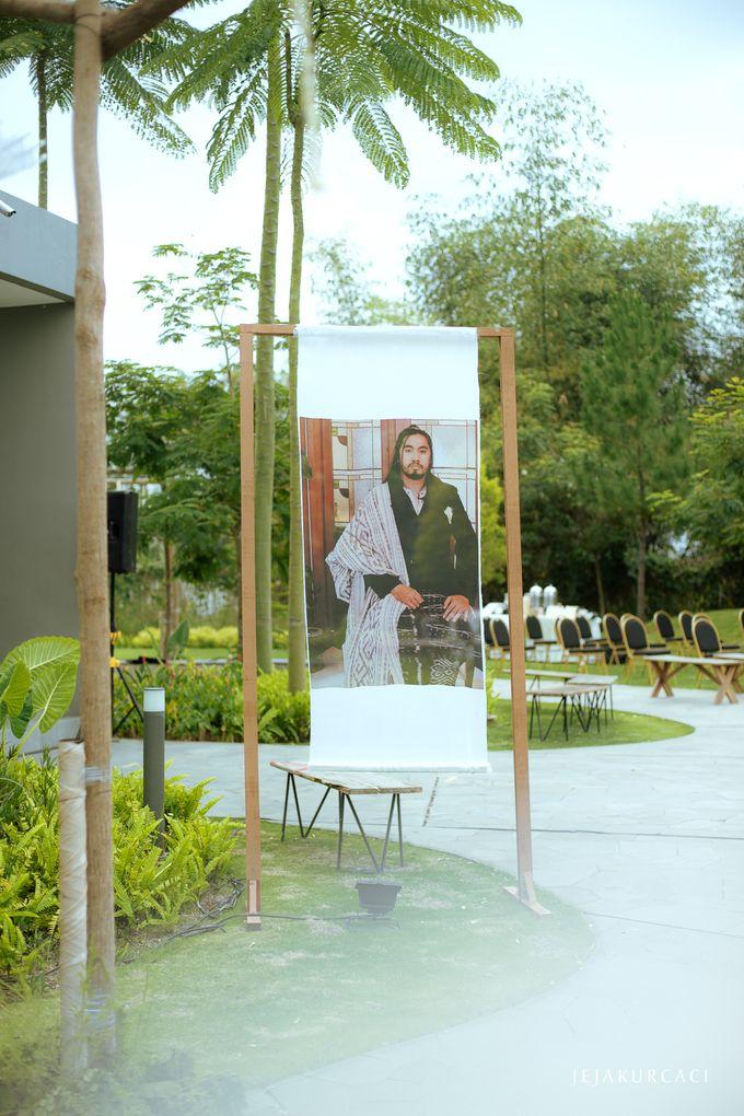 the wedding vanny&rezza by THE HIVE BUMI PANCASONA - 003
