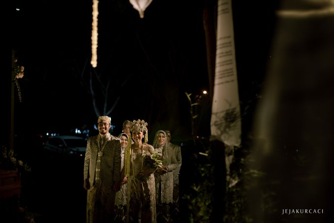 the wedding vanny&rezza by THE HIVE BUMI PANCASONA - 014