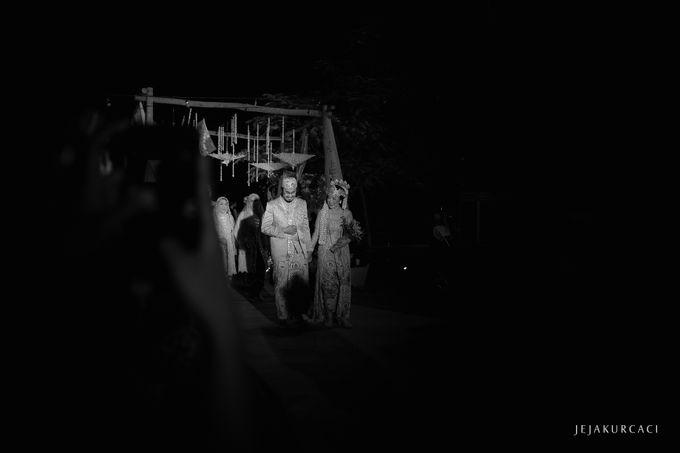 the wedding vanny&rezza by THE HIVE BUMI PANCASONA - 015