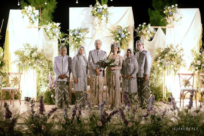 the wedding vanny&rezza by THE HIVE BUMI PANCASONA - 016
