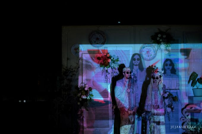 the wedding vanny&rezza by THE HIVE BUMI PANCASONA - 018