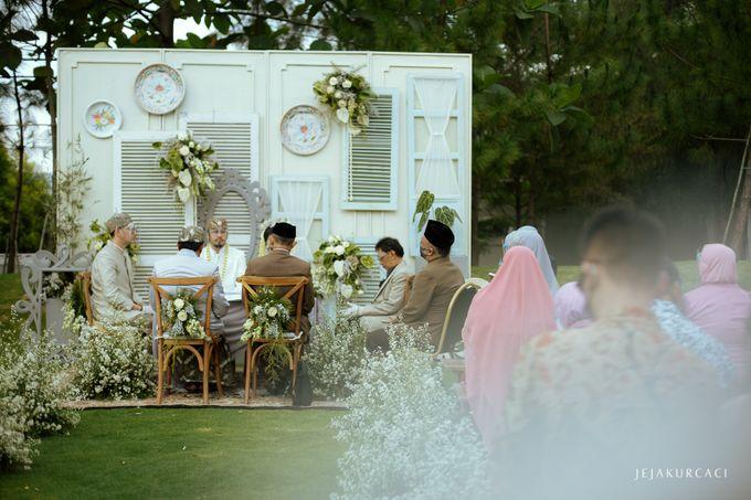 the wedding vanny&rezza by THE HIVE BUMI PANCASONA - 006